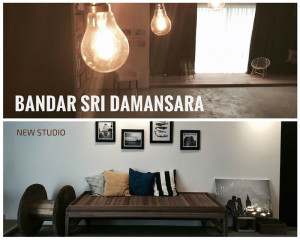 Bandar Sri Damansara Studio