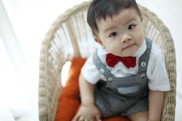 Baby Photoshoot Guideline