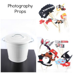 Photography props