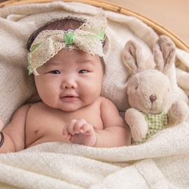 Cutest Newborn Baby