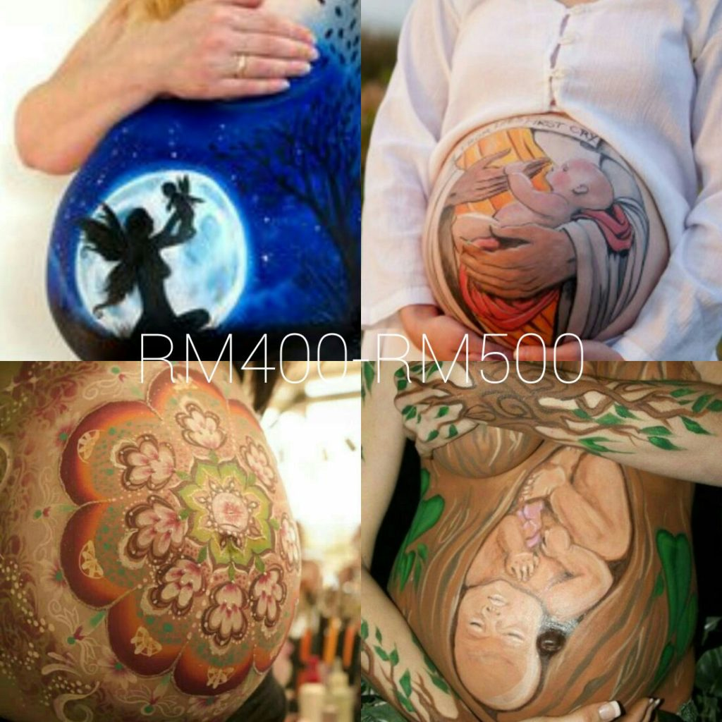 bellypainting500